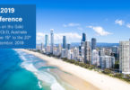 Catch a Wave Downunder at the ICNIRS Conference NIR Spectroscopy