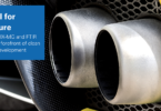Exhaust Gas Analysis by FTIR