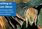 Analysis of Edvard Munch's The Scream